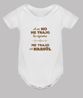 nazgul neonato