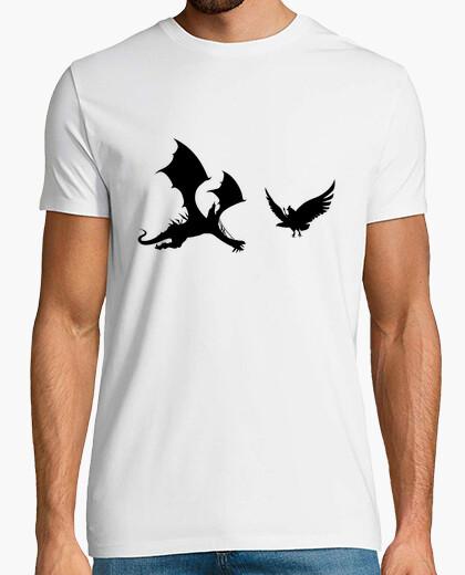 Camiseta Nazgul vs