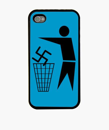 Funda iPhone Nazis no