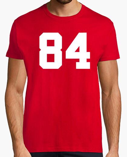 Camiseta NBA 84