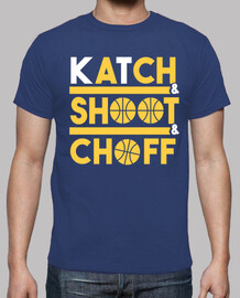 nba basketball shoot katch choff