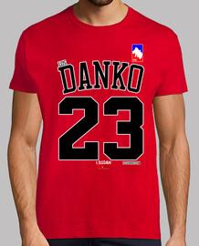 NBA Bulls Danko