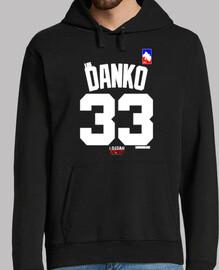 NBA Celtics Danko