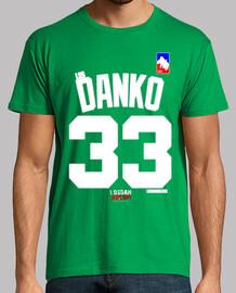 NBA Celtics Los Danko