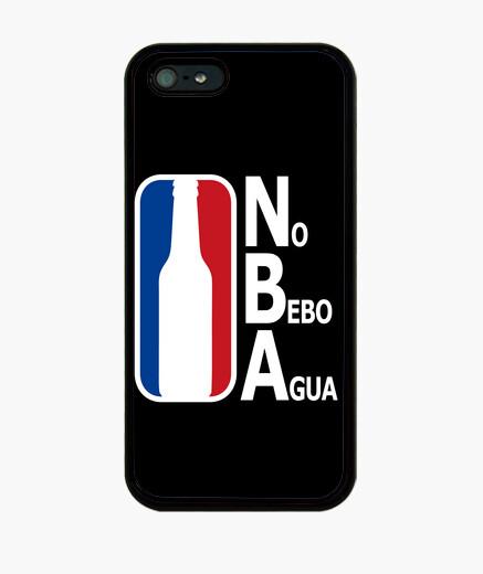 Funda iPhone NBA (No Bebo Agua)
