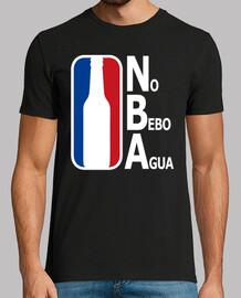 NBA (No Bebo Agua)
