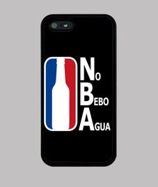 Nba (non boisson l'eau)