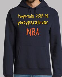NBA TEMPORADA 2017-18