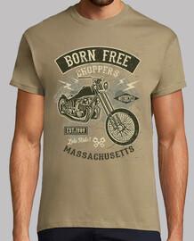 né choppers libre