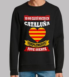 né en Catalogne j39ai eu de la contce