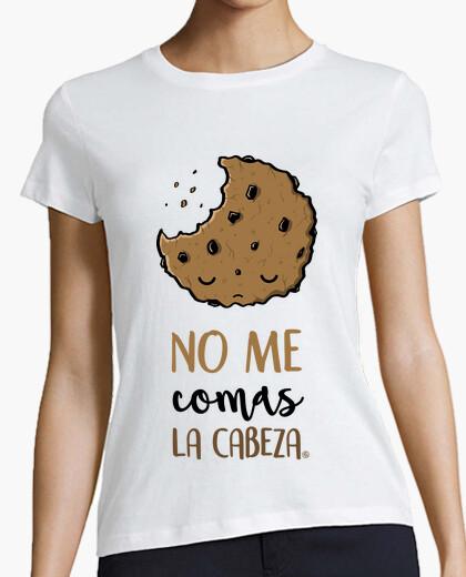Tee-shirt ne mange pas ma tête