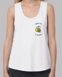 né pour être reine | abeille