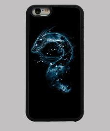 nebulosa haku - versione blu