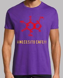 Necesito Cafe!!!!
