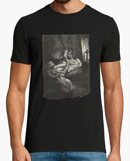 Camiseta Necrofilia