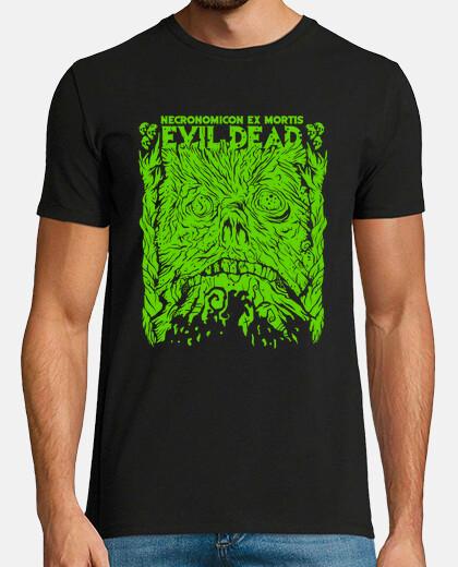 Necronomicon Ex Mortis (Color Verde)