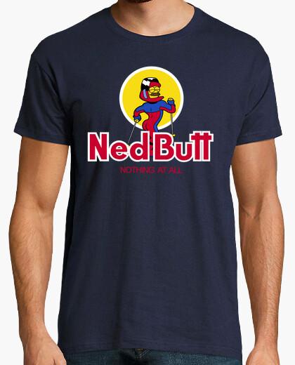 Camiseta Ned Butt