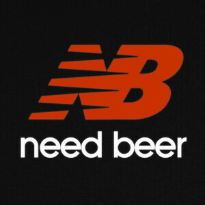 Camisetas Need Beer