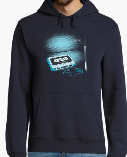 Need help? hoodie