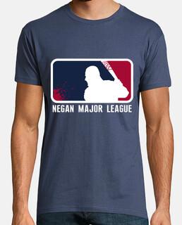 Negan Major League