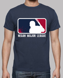 negan major league