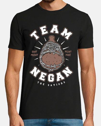 negan team