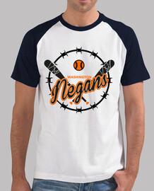 negans baseball