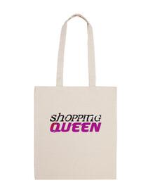negozi queen fuschia