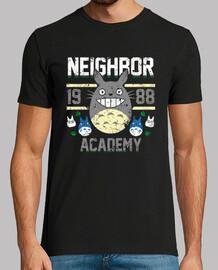 Neighbor Academy