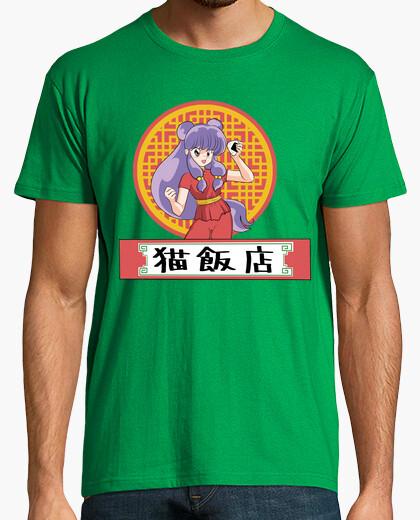 Camiseta Neko Hanten