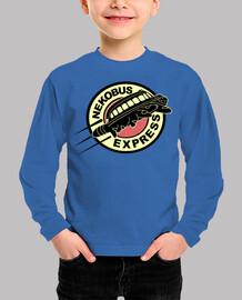 Nekobus Express