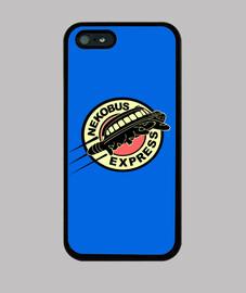 nekobus express case iphone