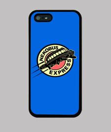 nekobus express cover iphone