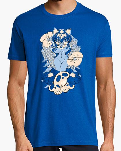 Tee-shirt Nekomata