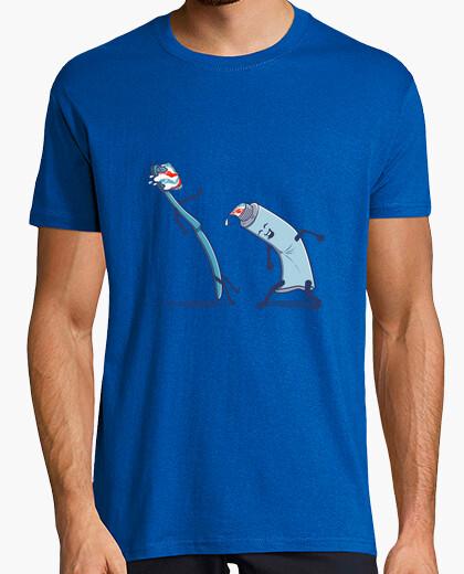 T-shirt nel your viso!