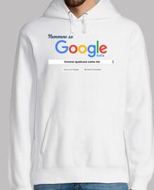 Nemmeno votre google troverai qualcuno
