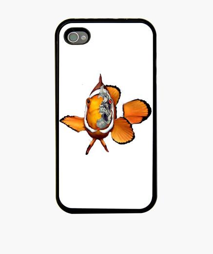 Funda iPhone Nemoneitor