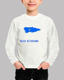 Neñu Asturianu