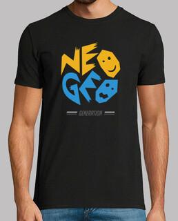 neo geo generation