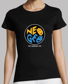 Neo Geo Generation - Circulo (Mujer)
