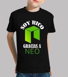 NEO Soy Rico