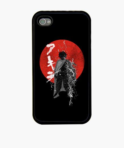 Coque iPhone néo tempête tokyo