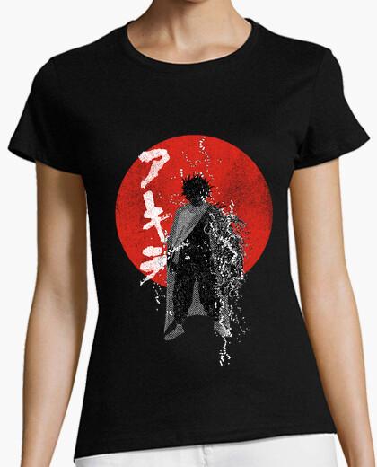Camiseta neo tormenta de tokio