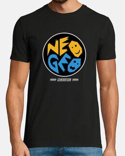 NeoGeo Generatio - cercle