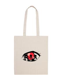 Neon Genesis Evangelion Eye - Bolsa