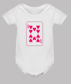 neonato molto amore
