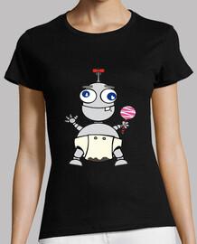 neonato robot