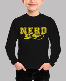 Nerd Life Style
