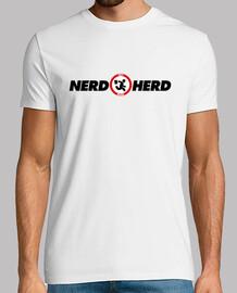 nerd mandria