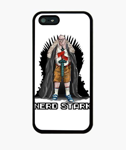 Funda iPhone Nerd Stark